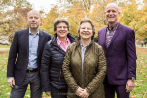 Stiftungsrat Stiftung Stonewall